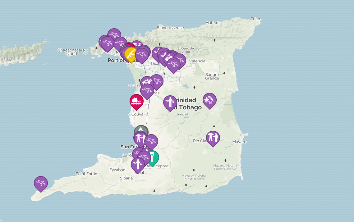 Relevant Security Incidents in Trinidad and Tobago: July 2018