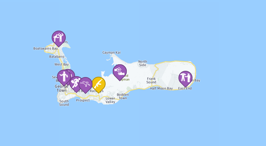 Security incidents in the Cayman Islands – March 2018