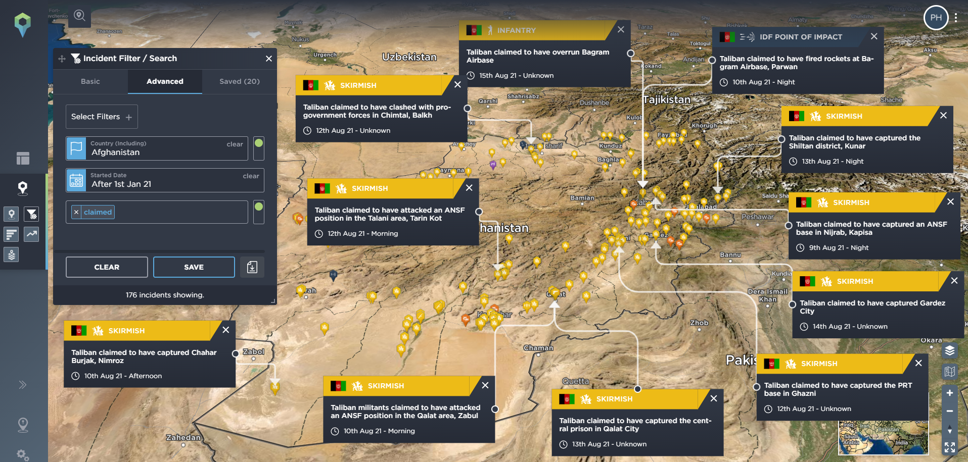 2021 taliban takeover taliban using twitter seize afghanistan